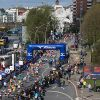 Maratona de Hamburgo – Não houve mínimos para ninguém