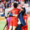 Federação de Futebol promove liderança no feminino