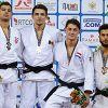 Ouro e bronze (2) no euro sub23 de Judo