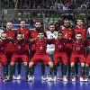 Portugal campeão europeu de Futsal
