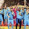Sporting voltou a perder a UEFA Futsal Cup