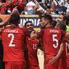 Portugal nos oitavos do Mundial de Futebol de Praia