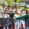 Sporting Clube de Portugal Tricampeão Nacional