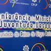 São Tomé e Príncipe é o anfitrião da Conferência de Ministros da Juventude e do Desporto da CPLP