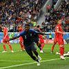 França a primeira finalista … pela terceira vez