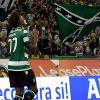 Sporting sofreu para vencer Feirense e mantêm-se na frente