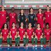 Portugal apurado para o primeiro europeu de Futsal feminino