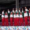 Portugal termina em beleza nos Jogos Olímpicos da Juventude com o ouro no futsal feminino