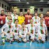 Diversidade e inclusão com Portugal na final de Down