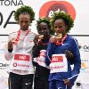 Domínio africano na EDP Meia Maratona de Lisboa