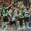 Sporting sagrou-se campeão europeu de Futsal