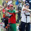 Jogos Europeus Minsk'2019 iniciaram-se esta sexta-feira