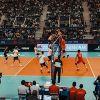 Portugal derrotado pela França na Liga das Nações em Voleibol