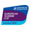 Carla Salomé Rocha a melhor na Taça da Europa de 10.000 metros