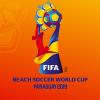 Portugal bateu a Polónia e está na luta pela qualificação para o mundial de futebol de praia