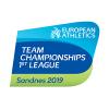 Portugal no Europeu de Nações em Atletismo