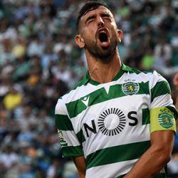 Sporting com sorte para vencer Braga
