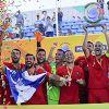 Mais um Mundialito de Futebol de Praia para Portugal