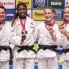 Bárbara Timo ou a prata que iluminou Portugal no mundial de Judo