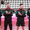Portugal na disputa do ouro no europeu de equipas (masculino e feminino) de Ténis de Mesa