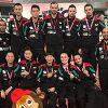 Portugal sagrou-se duplo vice-campeão europeu no Ténis de Mesa