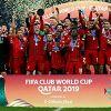 Flamengo caiu com honra frente ao melhor Liverpool, o novo campeão do mundo