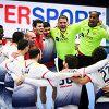 Portugal no melhor de sempre no Europeu de Andebol com bilhete para o Torneio Pré-Olímpico