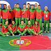 Portugal com 19 medalhas nos mundiais de atletismo de pista coberta na deficiência intelectual