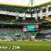 Sporting recebeu o Setúbal e não foi além de um empate (sem golos)