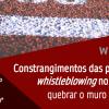 """Práticas de """"whistleblowing"""" no desporto em discussão pelo COP e ISCTE"""