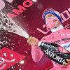 João Almeida: que continue a comemorar a camisola Rosa até ao fim do Giro d'Italia