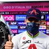 João Almeida cada vez mais líder no Giro d'Itália