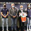 Comité Olímpico de Portugal enalteceu êxitos internacionais do ciclismo