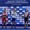 Iuri Leitão com bronze em omnium regista nove medalhas para Portugal no europeu de pista