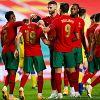 """Portugal com goleada (7-0) à """"moda antiga"""" sobre Andorra"""