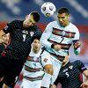"""Portugal derrotou a Croácia mas confirmou ausência da """"final four"""" da Liga das Nações"""