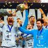 Alemães do THW Kiel sagraram-se campeões europeus de Andebol