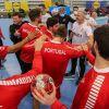 Portugal no ataque ao apuramento para o Euro'2022 de Andebol na RTP2
