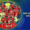 Portugal venceu Israel e garantiu presença na fase final do Europeu de Andebol pela quarta vez