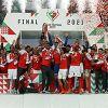 Sporting de Braga conquistou Taça de Portugal depois de mais uma vergonha em campo