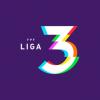 Definidas as 24 equipas para a nova Liga 3 em futebol