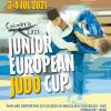 Taça da Europa de judo (juniores) em Coimbra