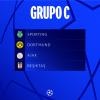 """Favas"""" para Benfica e F. C. Porto e um """"agri-doce"""" para o Sporting no sorteio da Liga dos Campeões"""