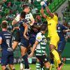 Sporting e Benfica os únicos sem perder pontos na Liga Bwin