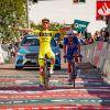 Frederico Figueiredo estreou-se a ganhar na Volta a Portugal Santander