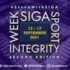Sport Integrity Global Alliance (SIGA) debateu em Portugal – e para todo o mundo – a importância da Integridade no Desporto