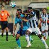 Sporting de Braga perdeu terreno ao empatar em Santa Clara para a Liga Bwin