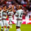Portugal derrotou Catar num amigável disputado na Hungria