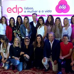 EDP-Cancro