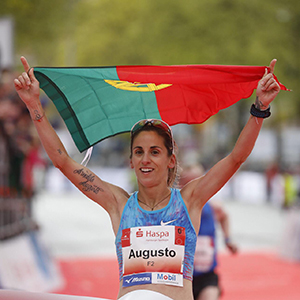 Jessica Augusto_Haspa Marathon Hamburg